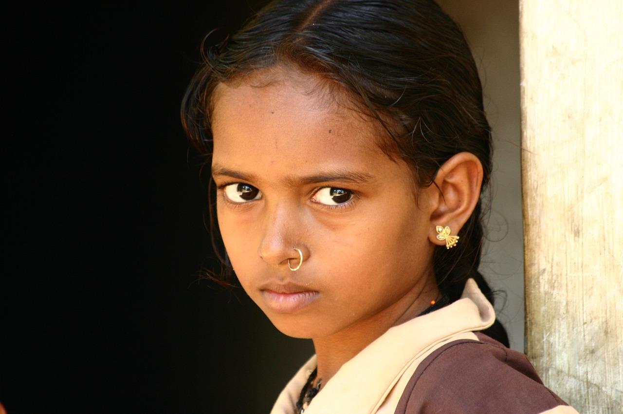 Help Save Indian Girls from Human Trafficking