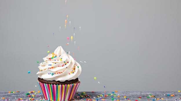 Listen Up, Cupcake!