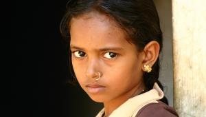 Help Save Indian Girls from Human Trafficking