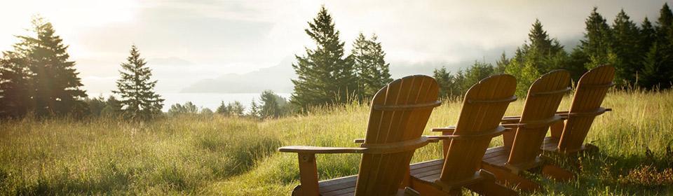 Skamania Lodge - Washington