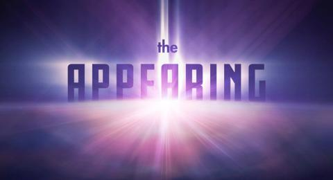 The Appearing logo